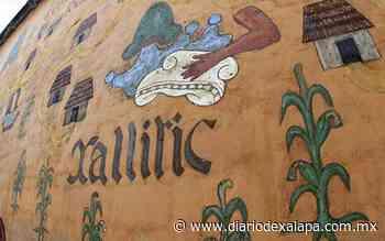 Xalapa, la segunda ciudad con más murales en México - Diario de Xalapa