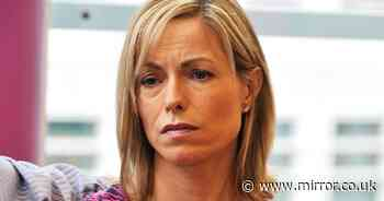 Madeleine McCann's mum returns to work on NHS frontline to help fight Covid