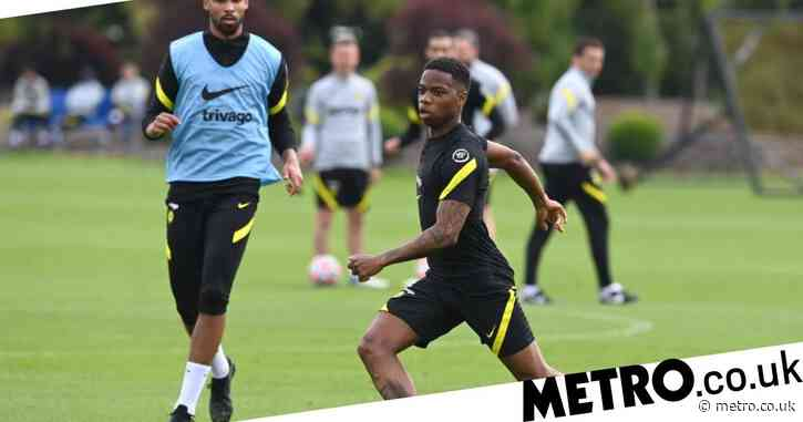 'I will be back at the top level' – Forgotten Chelsea starlet Charly Musonda speaks out on his future