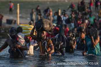 EXPLAINER: Biden uses Trump-era tool against Haiti migrants