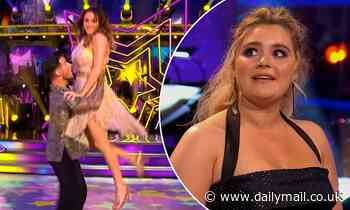 Strictly launch's viewing figures are attributed to lacklustre line-up