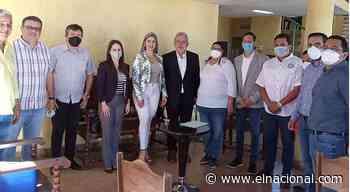 Representantes de Fedecámaras Táchira se reunieron con Freddy Bernal - El Nacional