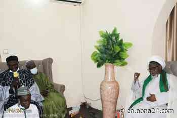 Photos: Some families of martyrs killed by Nigerian Army in Zaria met Sheikh Zakzaky in Abuja - AhlulBayt News Agency ABNA24