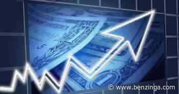 Cryptocurrency Cosmos Decreases More Than 12% Within 24 hours - Benzinga - Benzinga