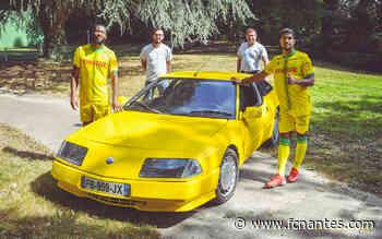 Le Rallye du Coeur - La Fondation FC Nantes aux côtés d'Imagine For Margo ! - FC Nantes