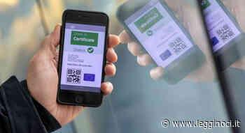 Esteso l'obbligo del green pass dal 15 ottobre - LeggiNoci.it