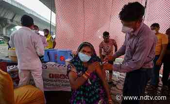 Coronavirus Live News Updates: India Records 30,256 Cases In A Day - NDTV