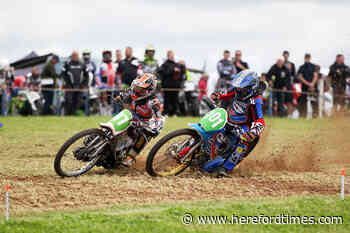 Motorcycle action from best in UK at farm - Hereford Times