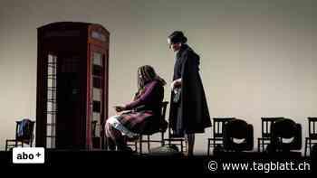 "Oper ""Breaking the waves"" feiert am Theater St.Gallen Premiere - St.Galler Tagblatt"