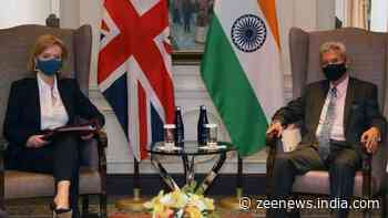 External Affairs Minister S Jaishankar arrives in New York, holds talks with Norway, Iraq and UK counterparts