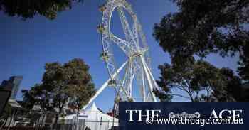 Melbourne Star faces $3.9m liquidation debt bill