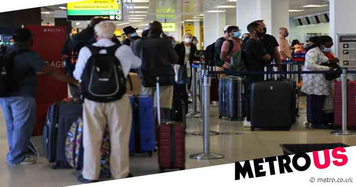 US to reopen air travel to vaccinated foreign visitors