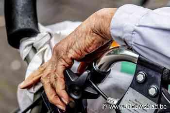 Dievegges die bejaarde dames met rollator viseren, riskeren twee jaar cel