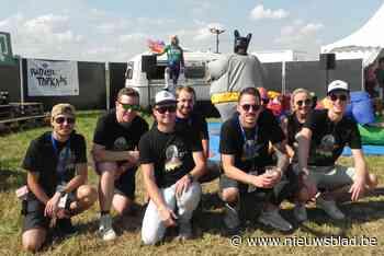 Meer dan duizend aanwezigen op eerste festival Rock Beats Cancer - Het Nieuwsblad