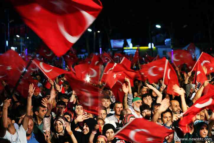 """Did Turkey's President Say """"We Are In A War Against Bitcoin""""? An Investigation"""