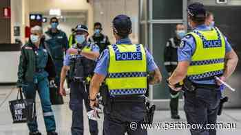 Coronavirus crisis: Men cop $1000 fines for not wearing masks on regional flights to Perth - PerthNow
