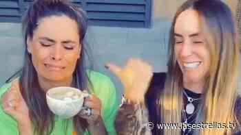 """Este es el video de Galilea Montijo e Inés Gómez Mont que se ha viralizado: """"¿A quién es más probable que la arresten?"""" - Las Estrellas TV"""