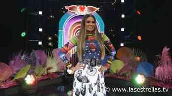 Galilea Montijo te aconseja qué no puede faltar en tu look para la cena mexicana del 15 de septiembre - Las Estrellas TV