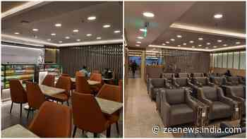 New Delhi railway station`s `Executive Lounge` provides airport-like facilities, check out what it offers