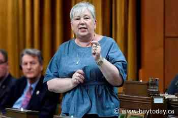 Liberal Fisheries Minister Bernadette Jordan loses re-election bid
