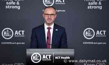 Covid-19 Australia: ACT boosts funding to mental health services as 16 new Covid cases are recorded