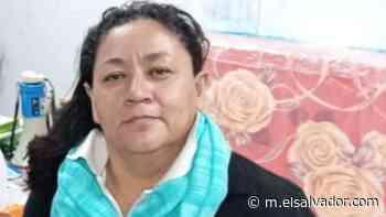 Socorrista y delegada de Protección Civil de El Congo, entre las víctimas que sigue cobrando el covid-19 - elsalvador.com