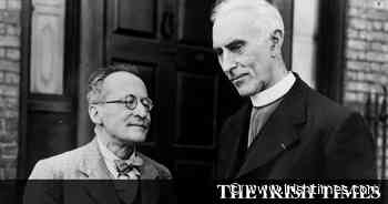 Schrödinger's Dublin: Cycling in the trail of exiled physicist - The Irish Times