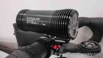 Exposure Strada MK10 SB review - Cycling Weekly