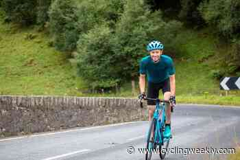 Scottish rider sets new record for distance ridden in a week - Cycling Weekly