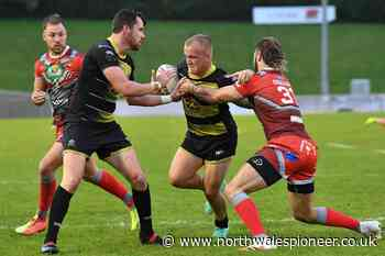 Keighley dent Crusaders' play-off ambition with two late tries - North Wales Pioneer