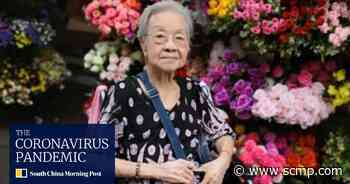 Singapore's oldest Covid-19 survivor dies aged 103 - South China Morning Post