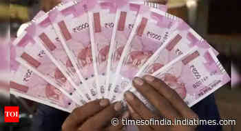 Average salary hike in 2022 to be 8.6%: Survey