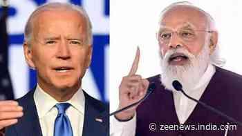 Narendra Modi-Joe Biden to meet: Taliban takeover of Afghanistan, regional stability on discussion agenda