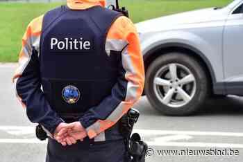 Jaar rijverbod voor rijden zonder rijbewijs - Het Nieuwsblad