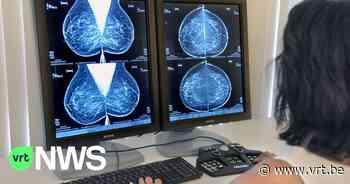 """Ziekenhuis in Aalst gebruikt robotchirurgie voor tepelsparende borstoperatie: """"Kan vooral jongere vrouwen helpen"""" - VRT NWS"""