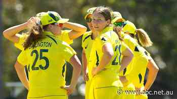 ODI live: Australia restricts India to 8-225 in the first ODI in Mackay