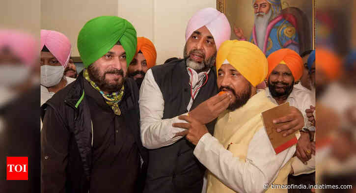 Despite Charanjit Channi's Dalit pitch, there's no room for Hindu CM in Punjab