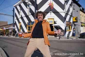 """'West-Vlaming' Freddy De Vadder houdt try-out nieuw show in Gent: """"Het wordt niet gemakkelijk"""""""