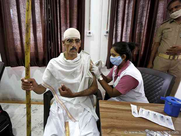 Coronavirus LIVE: India records 26,115 new cases; active cases at 309,575 - Business Standard