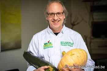 L'air des Sens in Zoutleeuw bij top 100 beste groenterestaurants ter wereld