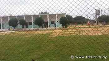 Adolescente de 16 años se fuga de correccional en Villarrica - Resumen de Noticias