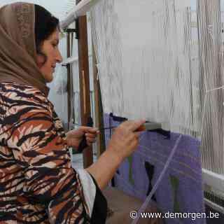 Hoe de IS-genocide op jezidi's de positie van de vrouw heeft veranderd. 'Nu ben ik de kostwinner'