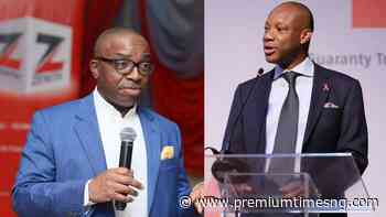 As banks cut jobs amid COVID, CEOs retained over N1.7 billion as pay - Premium Times