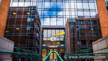EY to create 800 jobs with half of these for experienced professionals - The Irish Times