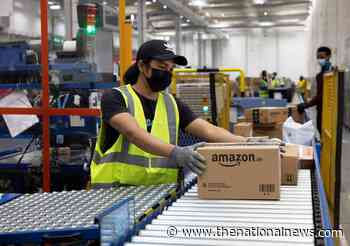 Amazon to create 1,500 jobs in the UAE this year - The National