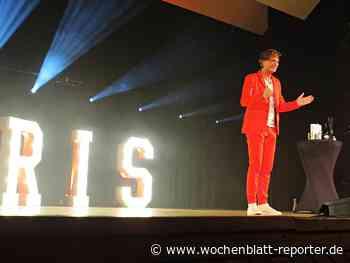 BriMel unterwegs: Endlich wieder Boulevardtheater mit Ein-Mann-Show - Wochenblatt-Reporter
