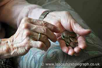 Pensioners could get more support