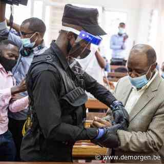 25 jaar cel voor held 'Hotel Rwanda': 'Belgische regering moet op tafel slaan'