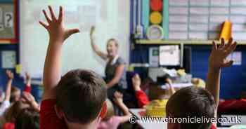 Former assistant headteacher at Hebburn Comprehensive banned after admitting awarding pupils false marks