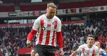 Ross Stewart has filled Sunderland's goalscoring gap left by Charlie Wyke insists Aiden McGeady